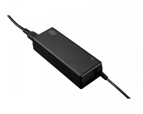 COOLER MASTER Univerzalni adapter za notebook 65W (MPX-0651-M19YB-EU)