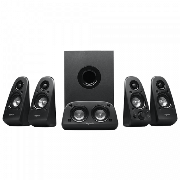 Zvucnici Logitech Z506 5.1