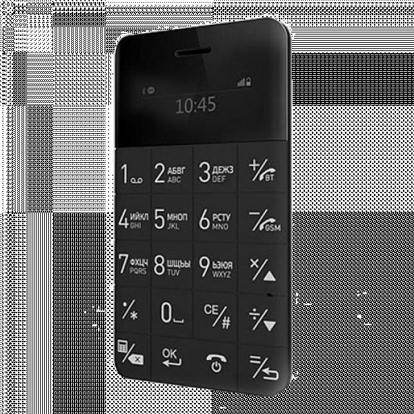 Elari CardPhone mobilni crni