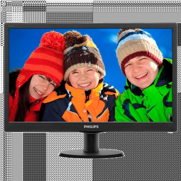 Monitor PHILIPS 193V5LSB2/10 LED