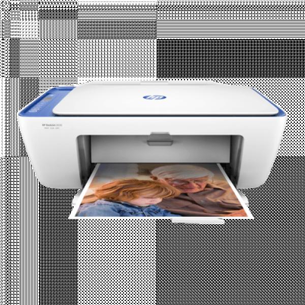 HP DeskJet 2630 All-in-One Printer - V1N03B