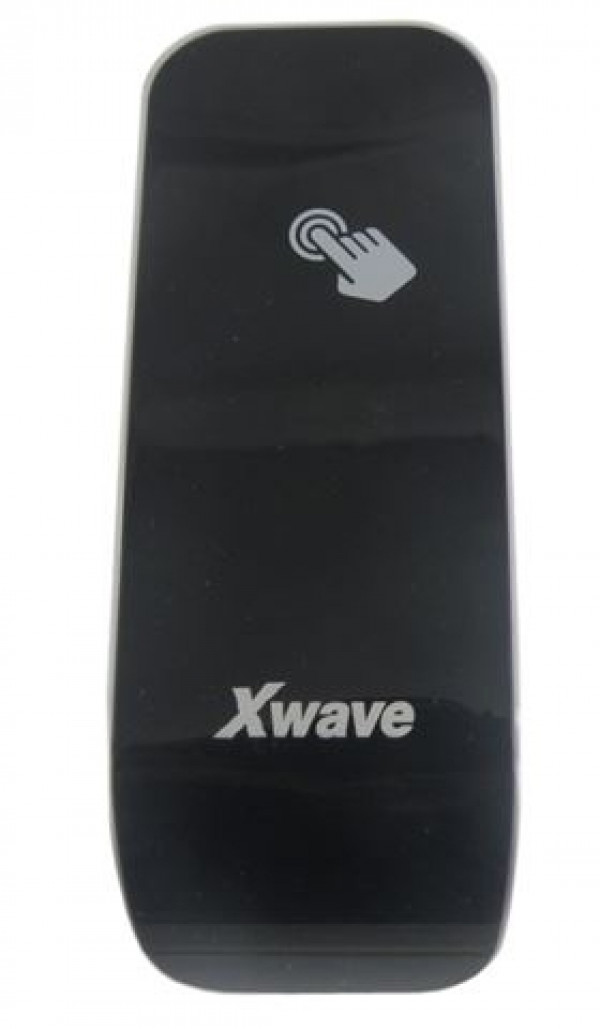 Baterija POWER BANK 4400mAh - Black Plate