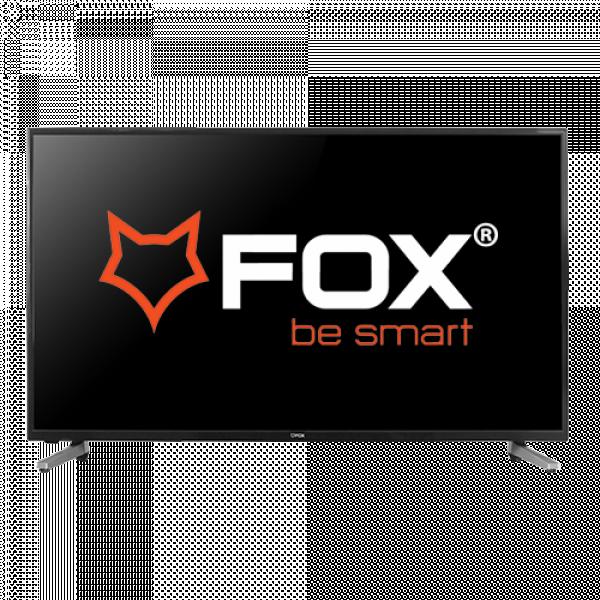 FOX SMART 43DLE178 LED, 43'', Full HD