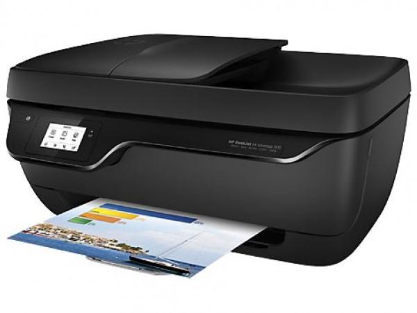Štampač HP DeskJet Ink Advantage 3835 AiO, F5R96C