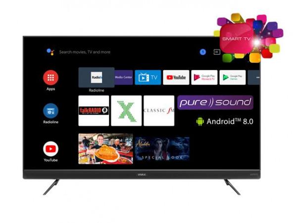 VIVAX IMAGO LED TV-49UHD96T2S2SM Televizor
