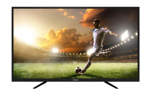 VIVAX IMAGO LED TV-55UHD121T2S2 Televizor