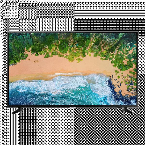 Samsung SMART  televizor  55'' UE55NU7093UXXH