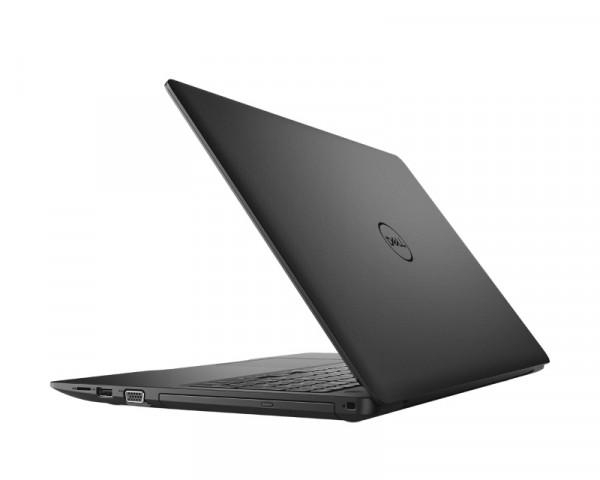 DELL Vostro 3581 15.6'' FHD Intel Core i3-7020U 2.3GHz 4GB 1TB ODD crni Ubuntu 5Y5B