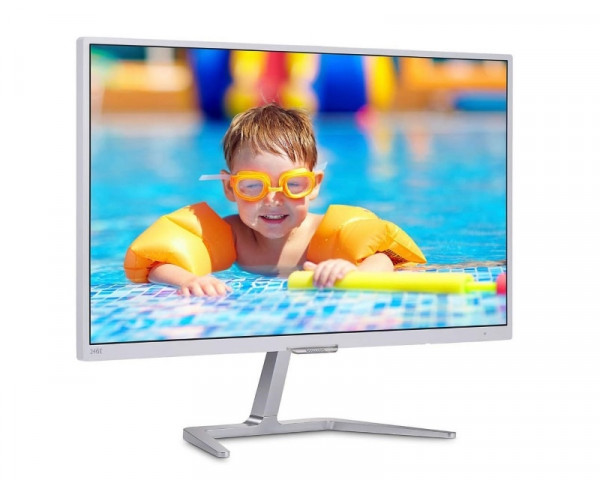PHILIPS_ 24'' E-line 246E7QDSW00 LED monitor