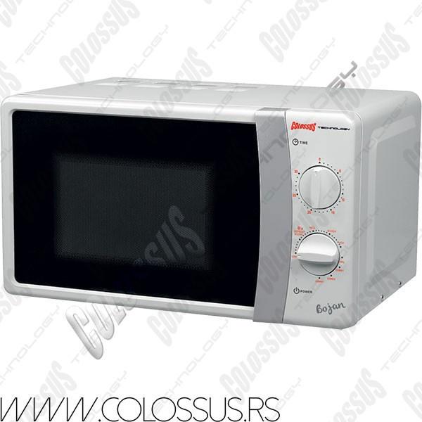CSS-5000B Mikrotalasna pećnica