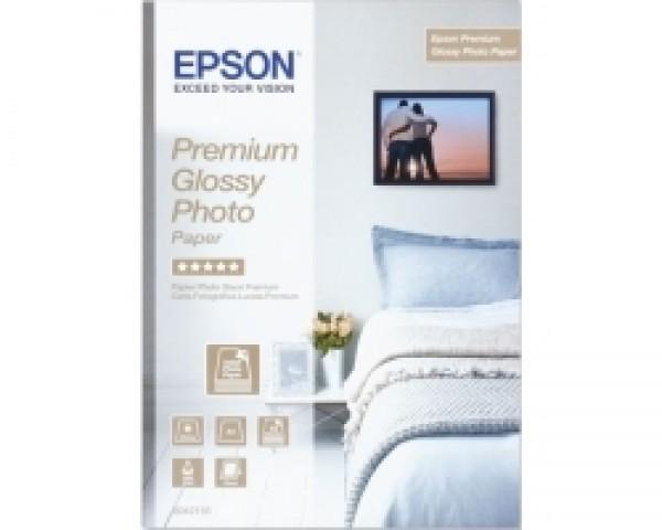 EPSON S042155 A4 (15 listova) Premium glossy foto papir