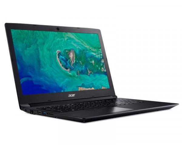 ACER Aspire A315-33-14D4 Intel Atom E8000 Quad Core 1.04GHz 4GB 128GB SSD 2-cell crni
