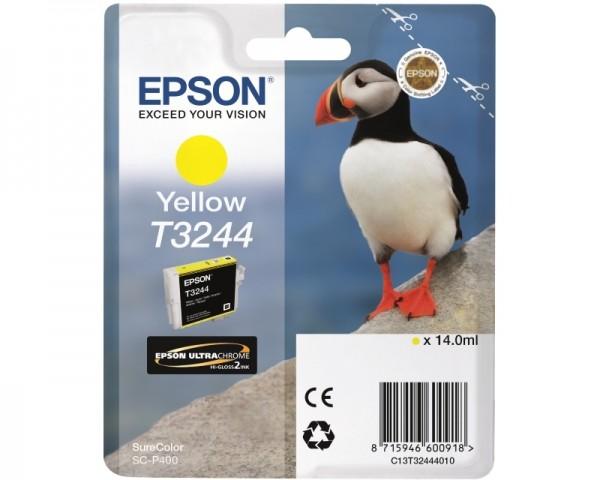 EPSON T3244 žuti kertridž