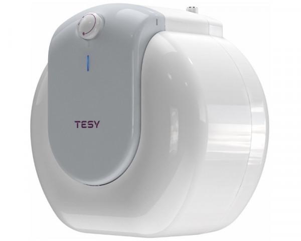 TESY Bojler niskomontažni kuhinjski emajlirani 10L GCU 1015 L52 RC