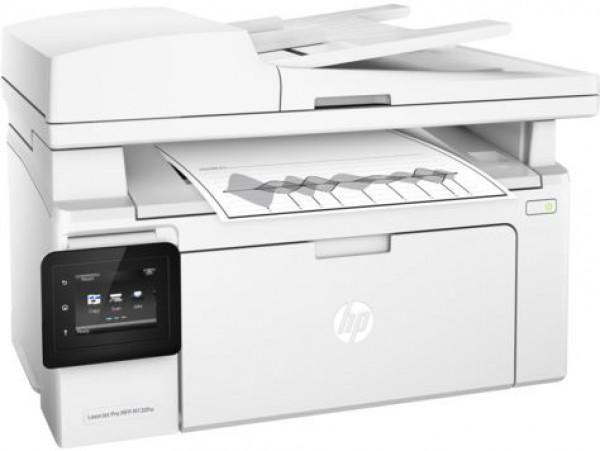 Štampač HP LaserJet Pro MFP M130fw, G3Q60A