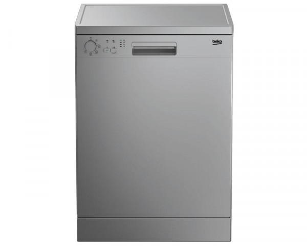 BEKO DFN 05311 S mašina za pranje sudova
