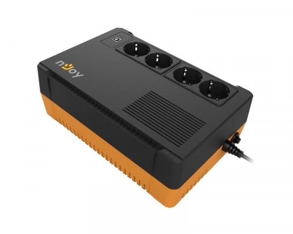 NJOY Soter 600 360W UPS (PWUP-LI060SR-AZ01B)