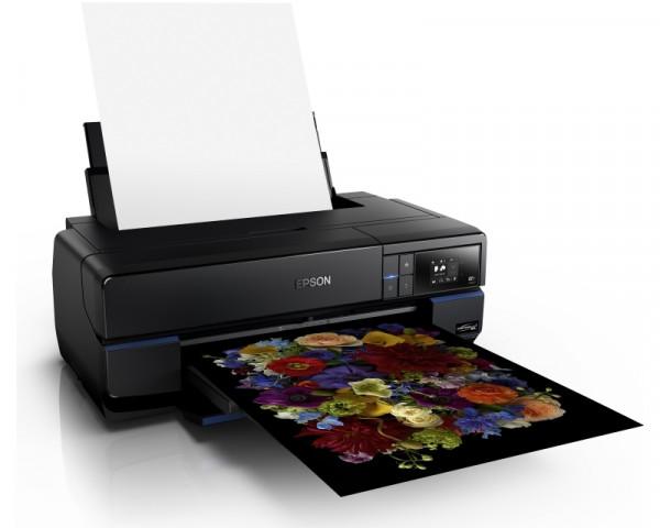 EPSON SureColor SC-P800 mrežni wireless inkjet štampačploter