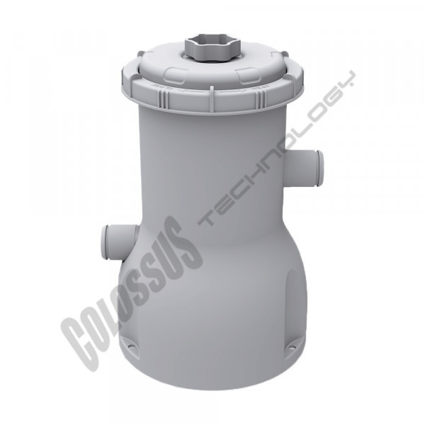 FILTER PUMPA 530 GALONA /H ZA BAZEN JILONG 29P415EU