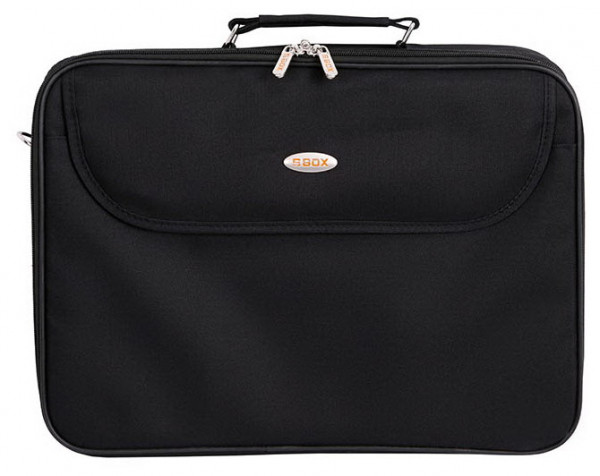 S BOX NLS 3015 B  NEW YORK  Torba za laptop