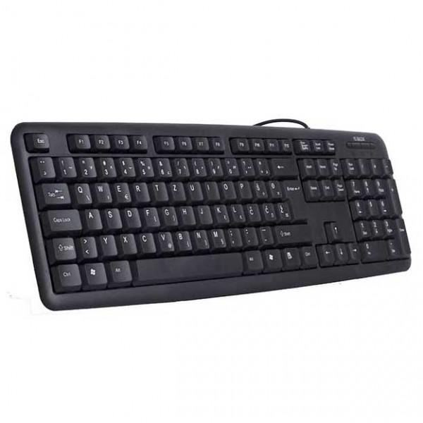 S BOX K 14 Tastatura  USB  104 tastera