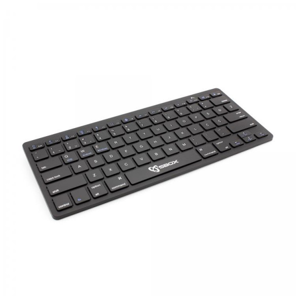 S BOX BT 05 B  Tastatura  Bluetooth