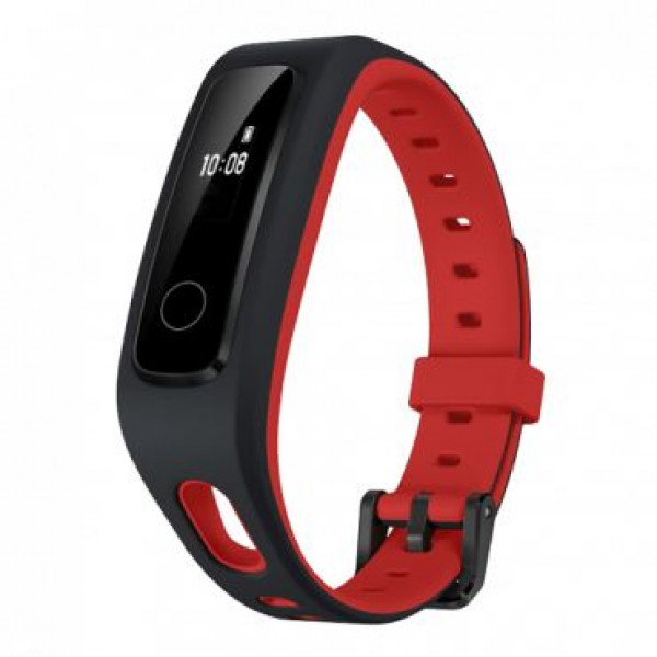 SmartWatch Honor Band 4 Running - Red