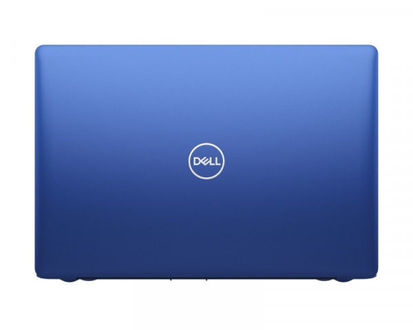 DELL Inspiron 15 (3582) 15.6'' Intel N5000 Quad Core 1.1GHz (2.70GHz) 4GB 1TB 3-cell ODD plavi Ubuntu 5Y5B