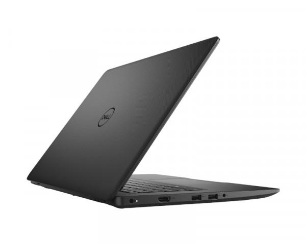 DELL Vostro 3481 14'' Intel 3865U 1.8GHz 4GB 1TB crni Ubuntu 5Y5B