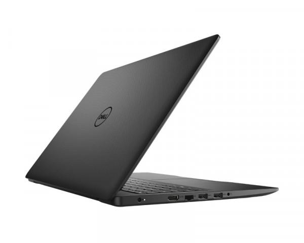 DELL Vostro 3584 15.6'' FHD Intel Core i3-7020U 2.3GHz 8GB 256GB crni Ubuntu 5Y5B