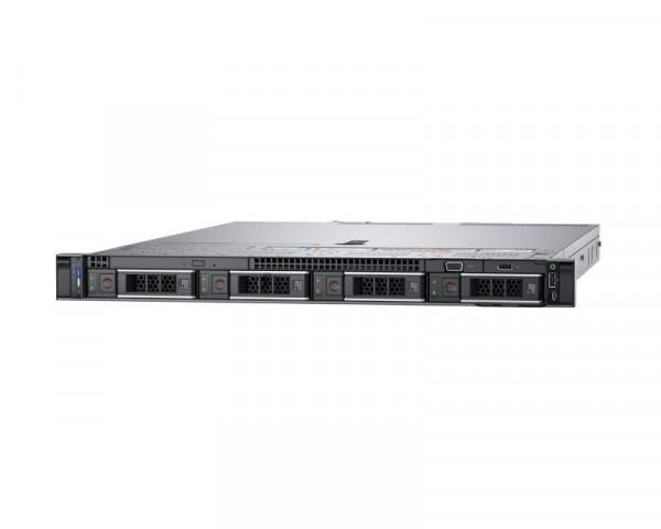 DELL DELL PowerEdge R440 2x Xeon Silver 4114 10C 1x16GB H730P 0GB 550W (1+1) 3yr NBD + Sine za rack