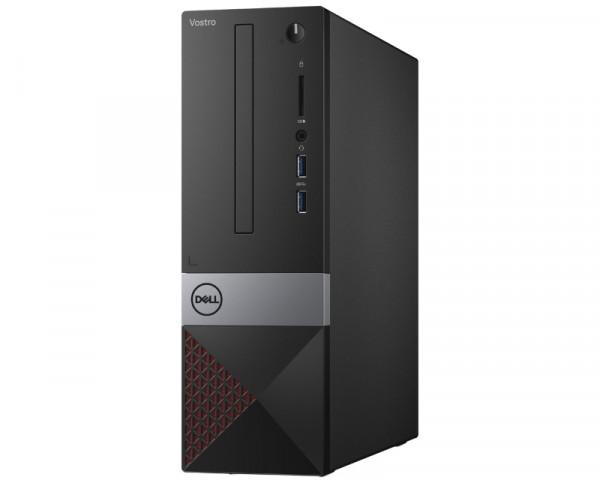 DELL Vostro 3470 SF Intel Core i3-8100 4GB 1TB DVDRW Ubuntu 3yr NBD + WiFi