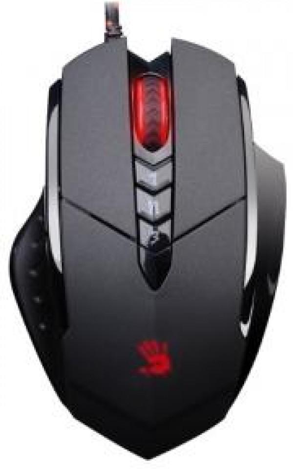 MIS A4 Bloody V8M BLACK Gaming