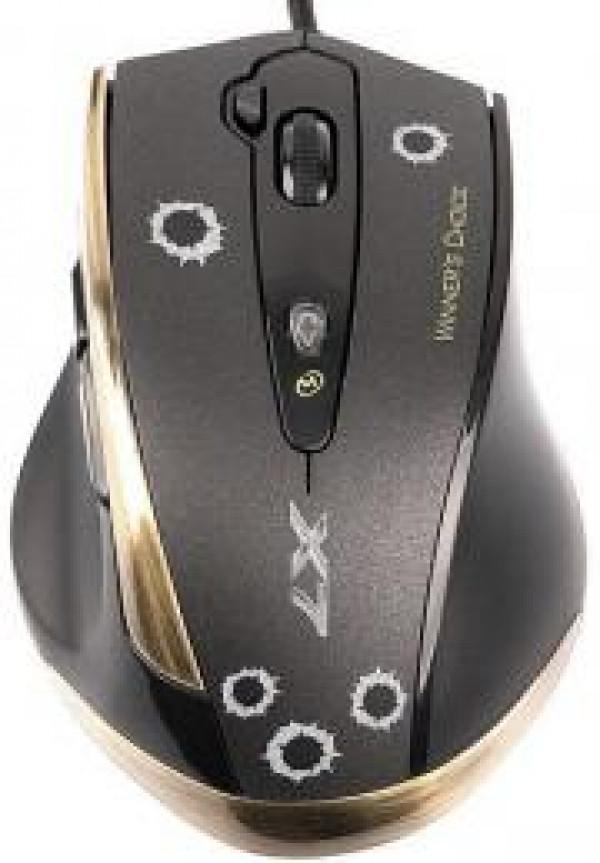 MIS A4tech F3 X7 V-track Bronz