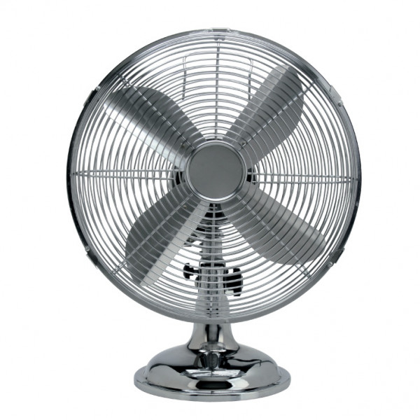 PROSTO stoni ventilator 40cm DF403M/CH