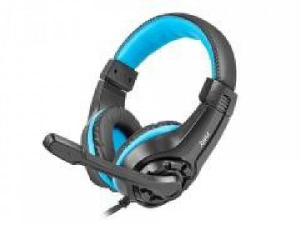 Slušalice sa mikrofonom Fury Wildcat NFU-0862