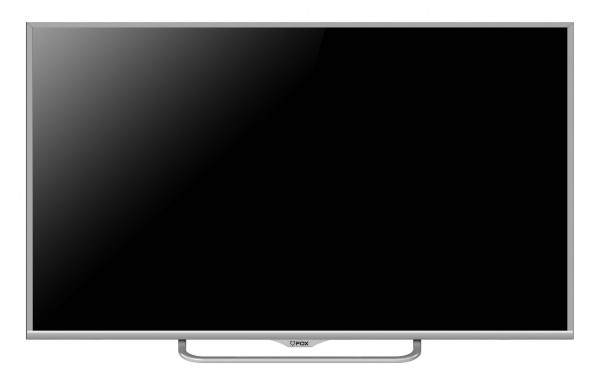 FOX SMART Televizor 43DLE988 LED, 43'' 4K Ultra HD