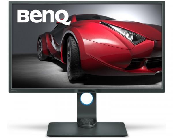 BENQ 32'' PD3200U 4K Ultra HD IPS LED Designer monitor