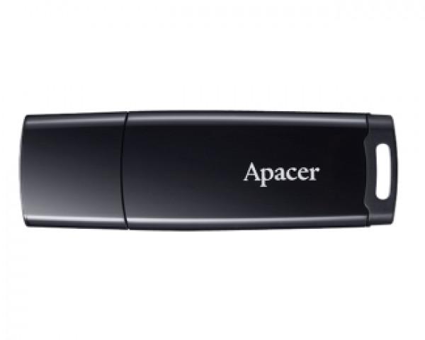 APACER 32GB AH336 USB 2.0 flash crni