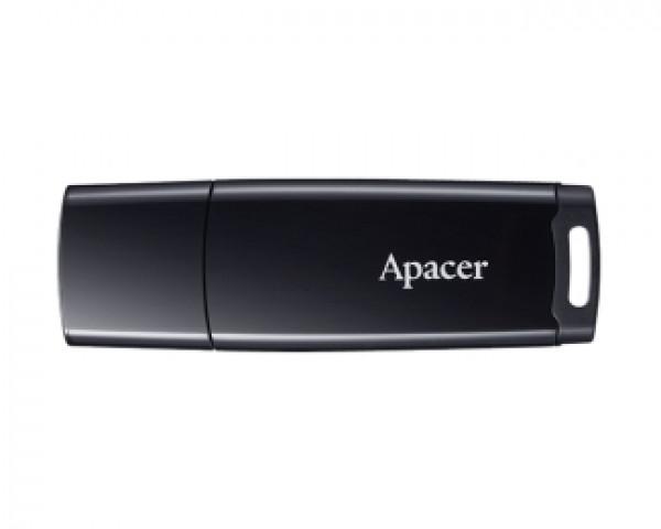 APACER 16GB AH336 USB 2.0 flash crni