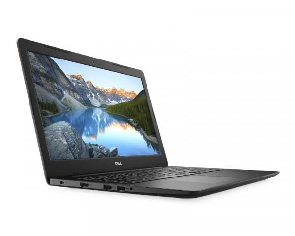 DELL Inspiron 15 (3582) 15.6'' Intel N4000 Dual Core 1.1GHz (2.60GHz) 4GB 500GB 3-cell crni Windows 10 Home 5Y5B