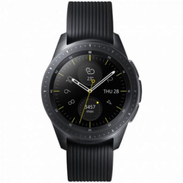 Samsung Galaxy Watch 42mm Black