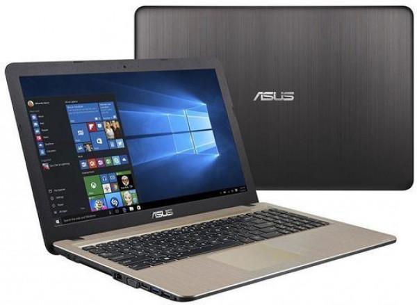 ASUS laptop X540MA-DM197