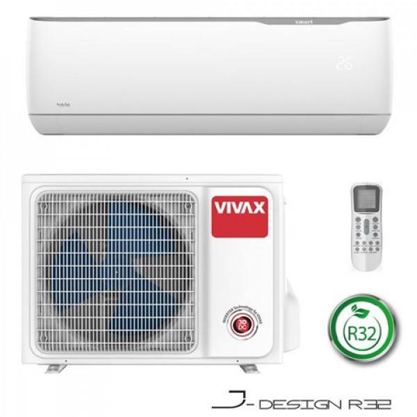 VIVAX COOL, klima uređaji, ACP-12CH35AUJI R32
