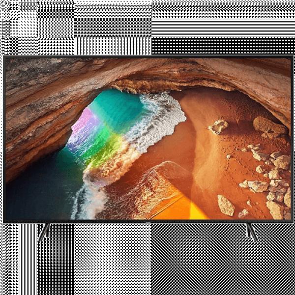 SAMSUNG SMART QE55Q60RATXXH QLED, 55'', 4K Ultra HD