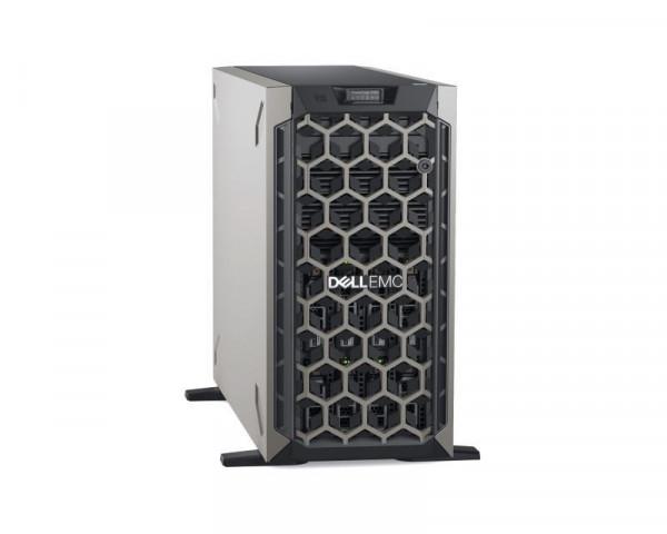 DELL PowerEdge T440 1x Xeon Silver 4110 8C 16GB H730P 600GB SAS 750W(1+1) 3yr NBD