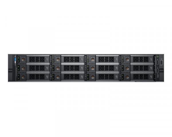 DELL PowerEdge R540 1x Xeon Silver 4110 8C 16GB H730P 600GB SAS 750W (1+1) 3yr NBD + šine za rack