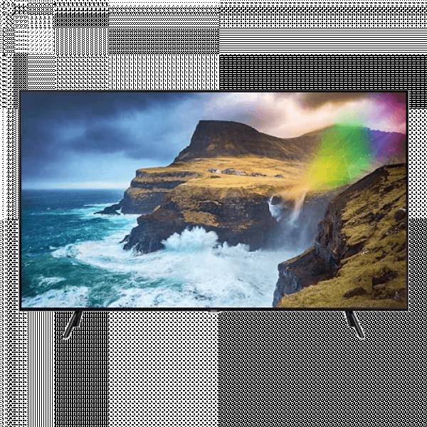 SAMSUNG SMART QE55Q70RATXXH QLED, 55'', 4K Ultra HD