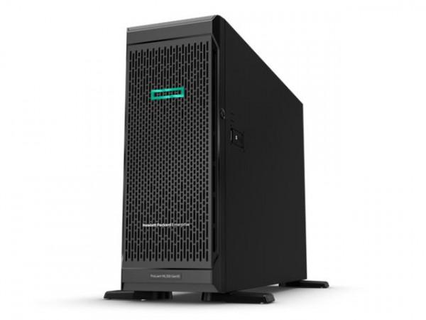 HPE server ML350 Gen10 4110 16GB 8xSFF P408i-a 800W rem