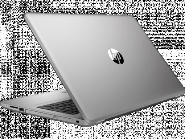 HP 250 G6 i5 7200U do 3.1GHz, 15.6'', 500GB HDD, 4GB - 1WY54EA